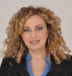Rita Chaikin