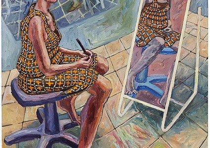 מדוע הודרו נשים מההיסטוריה של האומנות הישראלית